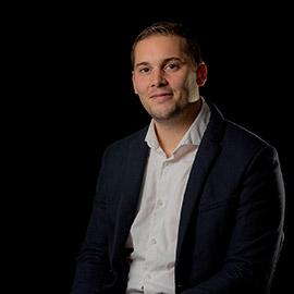 Maxime Virot, Chargé de solutions web à l'Adico