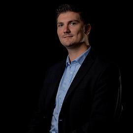 Louis Corre, Responsable du pôle confiance numérique
