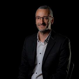 Renaud Devillers, Directeur des services opérationnels à l'Adico