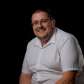 Cyril Le Blevec, Chef de projet dématérialisation à l'Adico