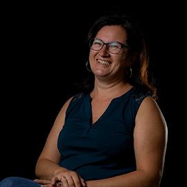 Isabelle Mercier, Déléguée à la protection des données (DPO) à l'Adico