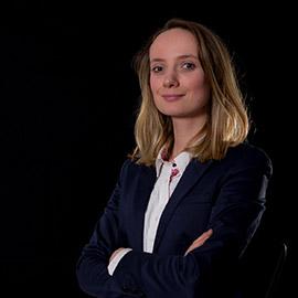 Audrey Hélène, Déléguée à la protection des données (DPO) à l'Adico